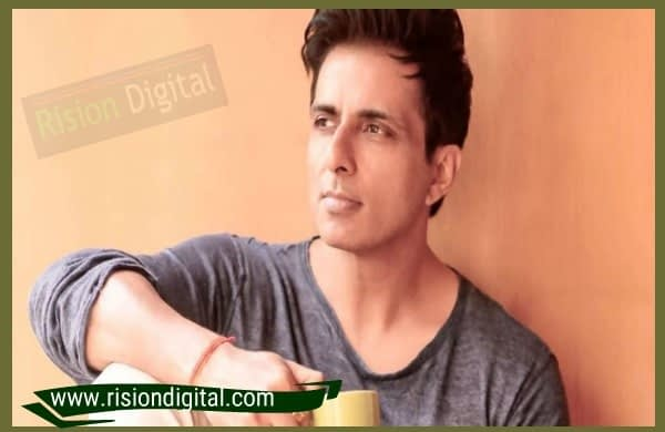 Sonu Sood Helping Dashrath Manjhi Family