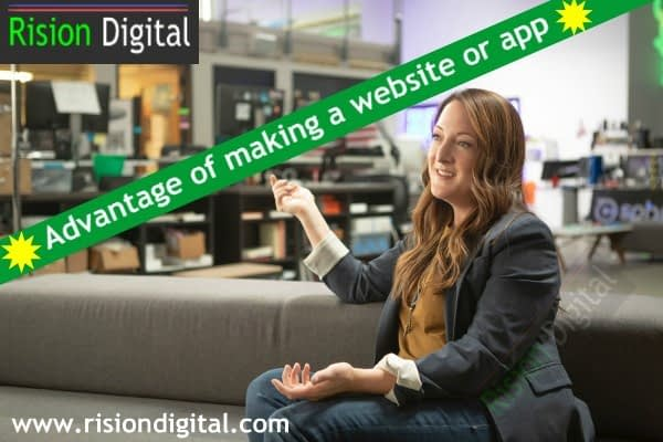 Grow your business with online presence