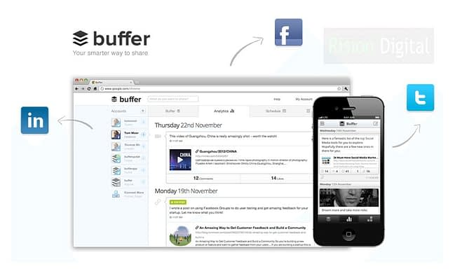 Best app for bloggin and marketing