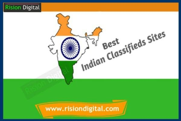 Indian classified site to post ads