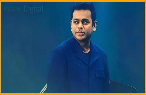 AR Rahman accuse bolliwood against nepotism..
