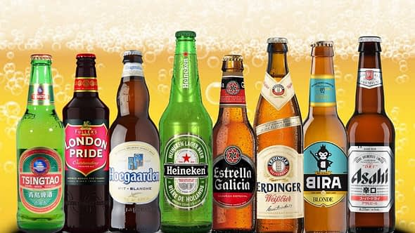 Know Top 10 Beers in the World With Price