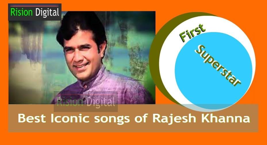 Songs of rajesh khanna