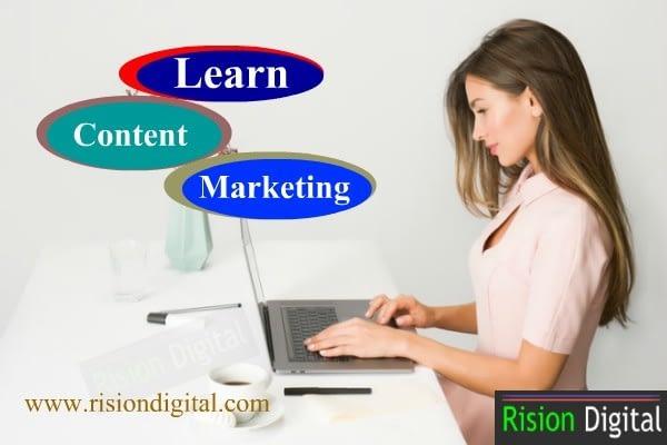 Content Marketing in Digital Marketing