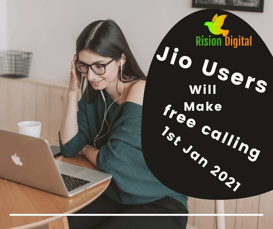 Jio unlimitted calling free