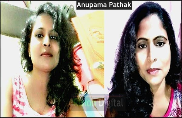Actress Anupama Pathak found dead at her home..
