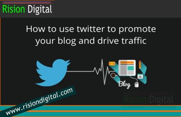 Drive Traffic easily through Twitter
