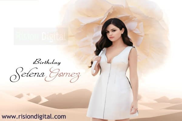 selena gomez birthday wishes